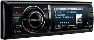 kenwood car audio