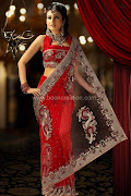 Fashion Wedding Sarees