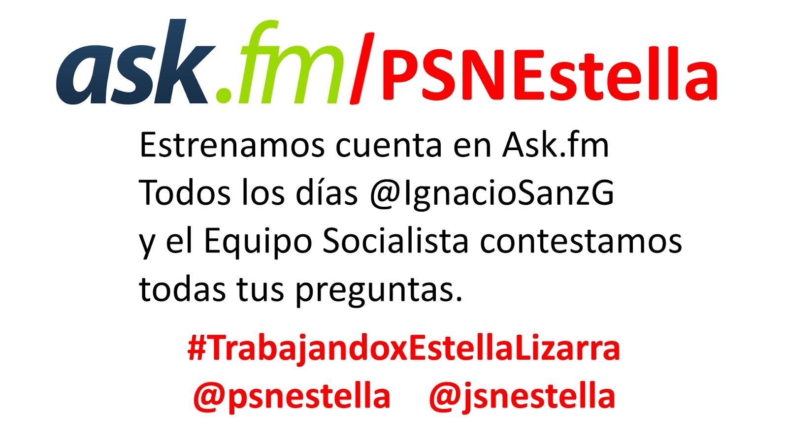 Ask.fm/PSNEstella