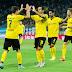 Dortmund abre a temporada com vitória fora de casa na Liga Europa