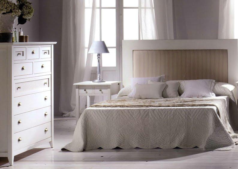 Cabeceros y camas tapizados a la carta de anta o - Cabeceros tapizados vintage ...