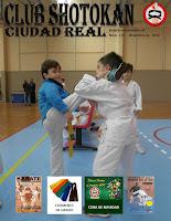 Boletín Club Shotokan 112