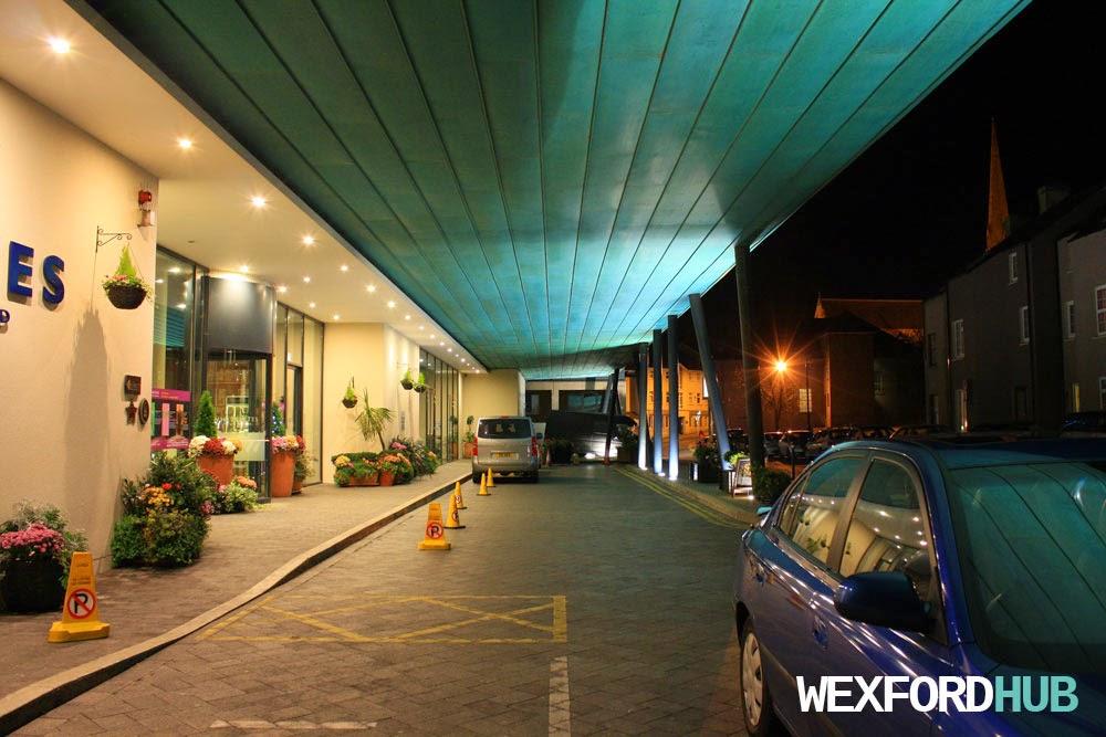 Wexford Hotel