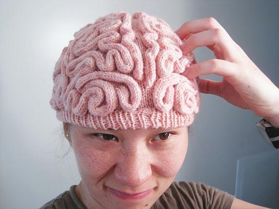 Brain Hat3