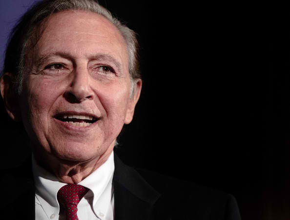 Robert Gallo – The Man Who Created Aids [VIDEO]