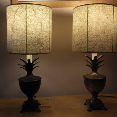 14 creative and cool lampshade designs - Creative lamp shades ...