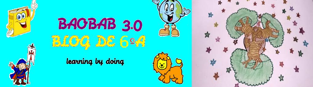 Baobab 3.0 Blog de 6ºA