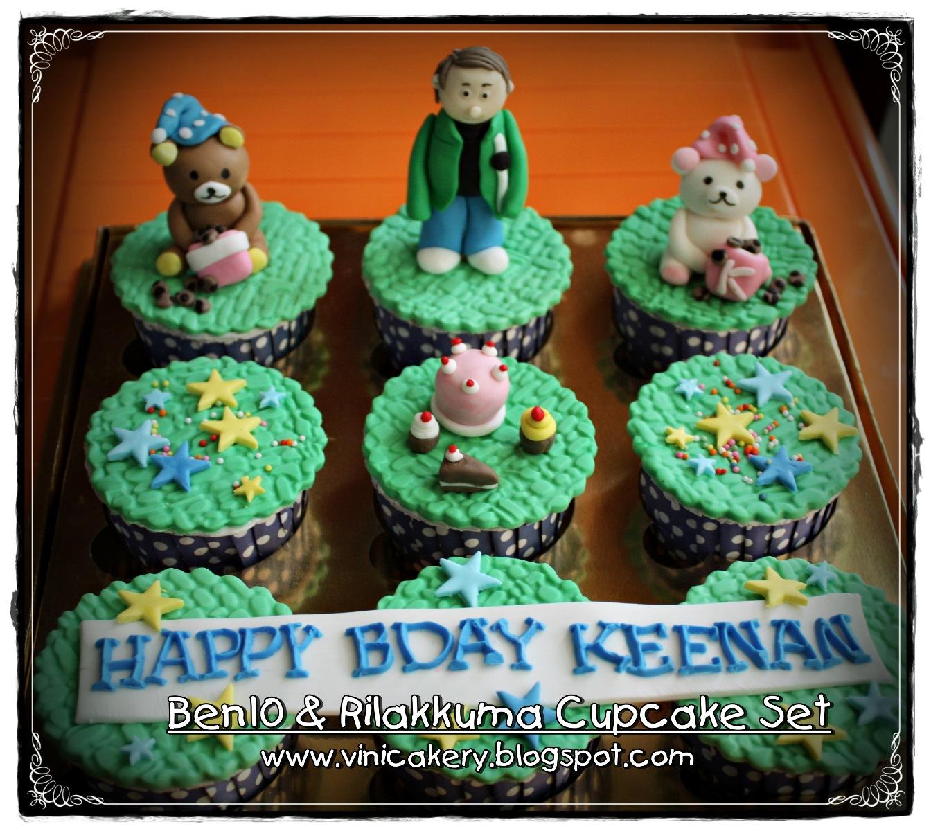 Kue Basah Online Cupcakes Jual Tart Untuk Dan 12