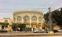 متظاهرو قصر العروبة : الرئيس مرسي جاسوس وعميل للأمريكان