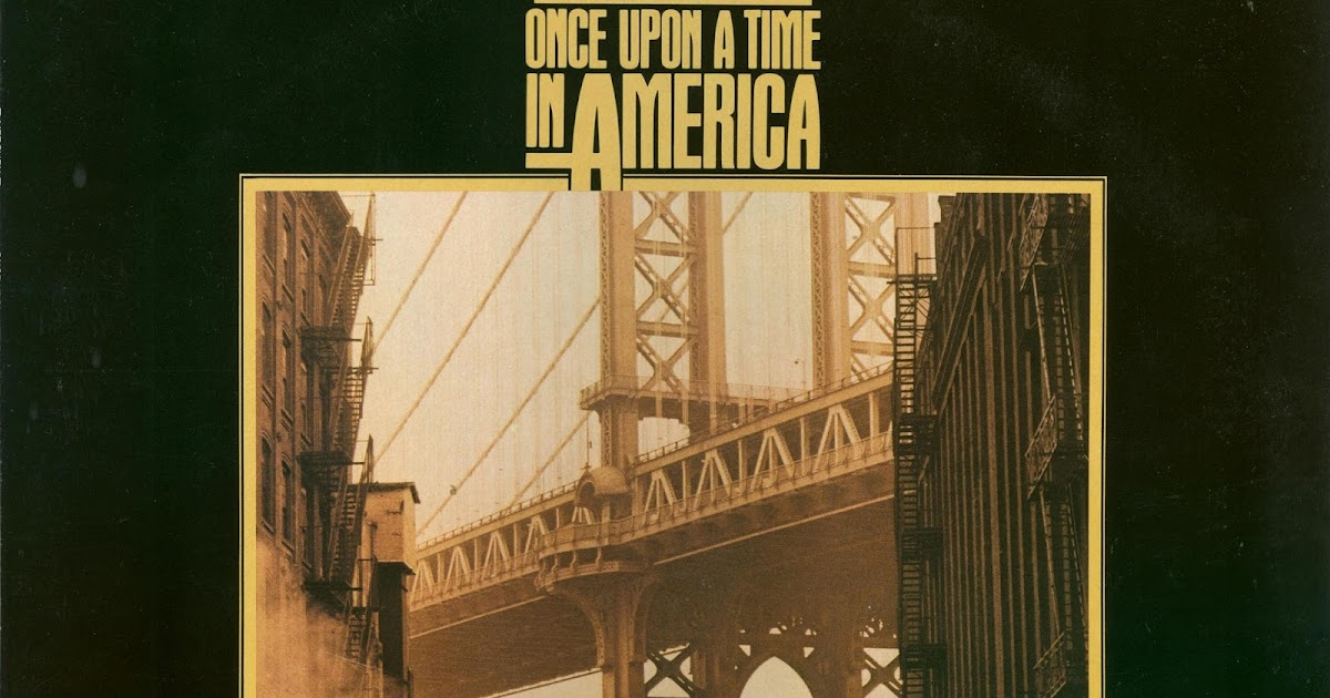 Ennio Morricone - Once Upon A Time
