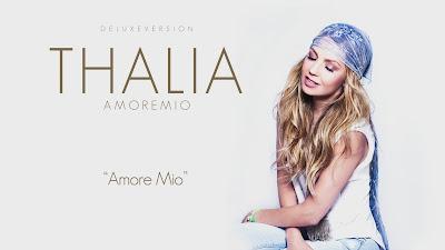 Amore Mío, Thalia