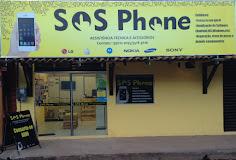 Loja de assistência em celulares e acessórios