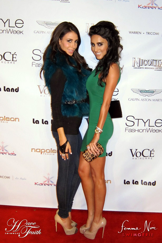 jennifer stano and sister