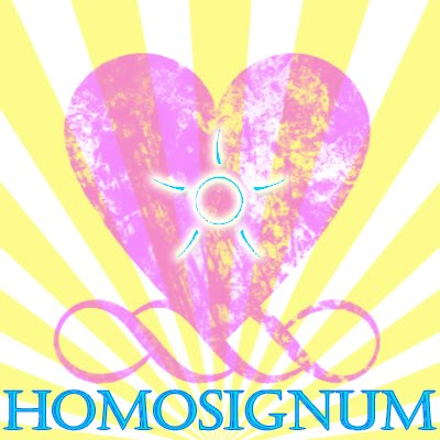 Homosignum - blog