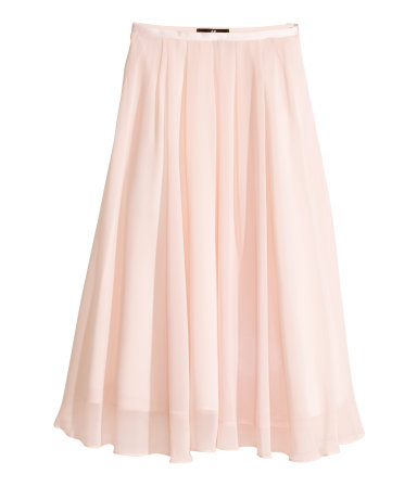 Tulle skirts at www.forarealwoman.com