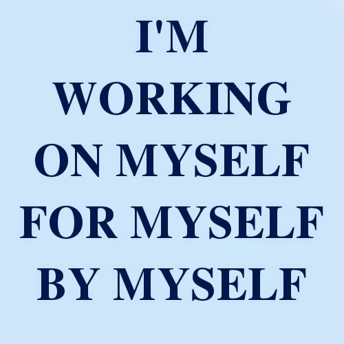 Work Myself