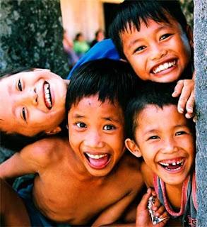 5 Kebiasaan Unik Khas Orang Indonesia