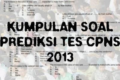 Sdn Aenganyar I Kec Giligenting Kab Sumenep Download Soal Tes Tkd Latihan Ujian Cpns 2013