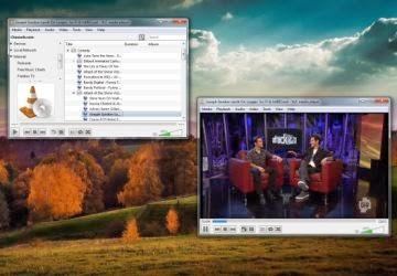 O VLC traz uma lista de rádios online - 360x250