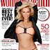 BRITNEY SPEARS AND HEIDI KLUM COVER 'WOMEN'S HEALTH' MAGAZINE