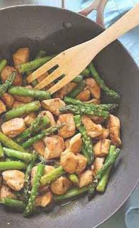 Técnicas para cocinar sano