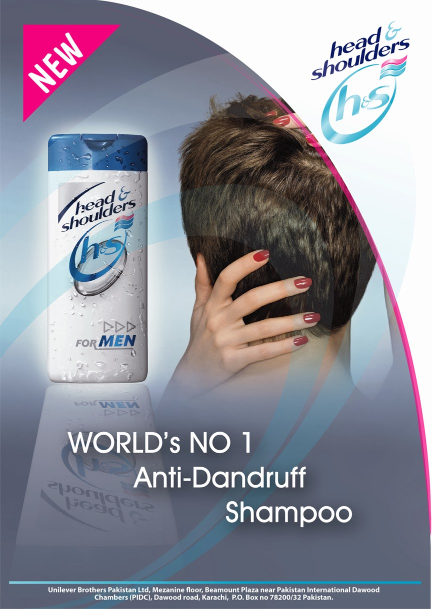 head shoulders essay Head & shoulders (hands) is one of the most renowned brands of proctor and gamble (pandg) launched first in 1961, it is now in the pandg list of hot.