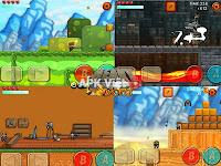 HEAVY sword v2.0 APK: game nhập vai hấp dẫn cho android
