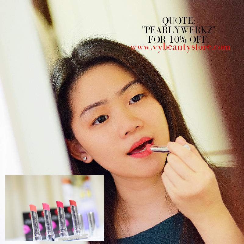 Vivien Yeo Beauty Store