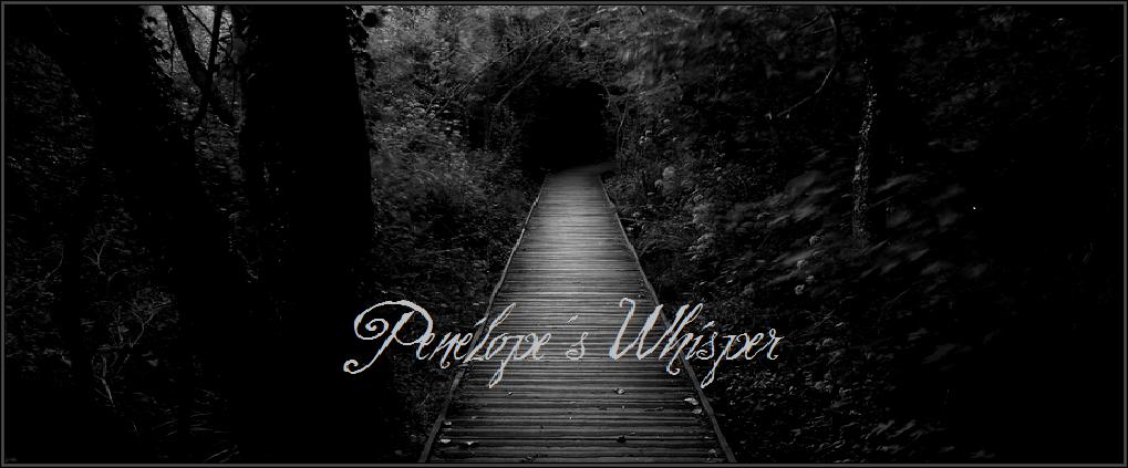 Penélope's Whisper