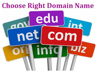 choose+right+domain+name