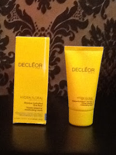 Decleor hydra floral review