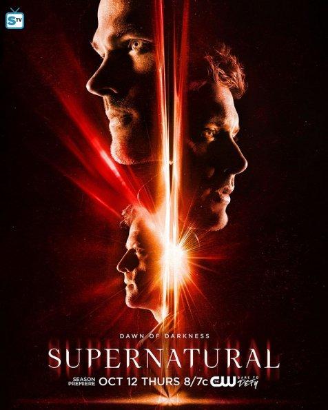 Poster 13ª Temporada!