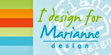lid van het Marianne Design team