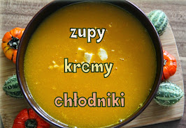 Zupy/kremy/chłodniki