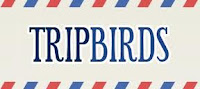 TripBirds Logo