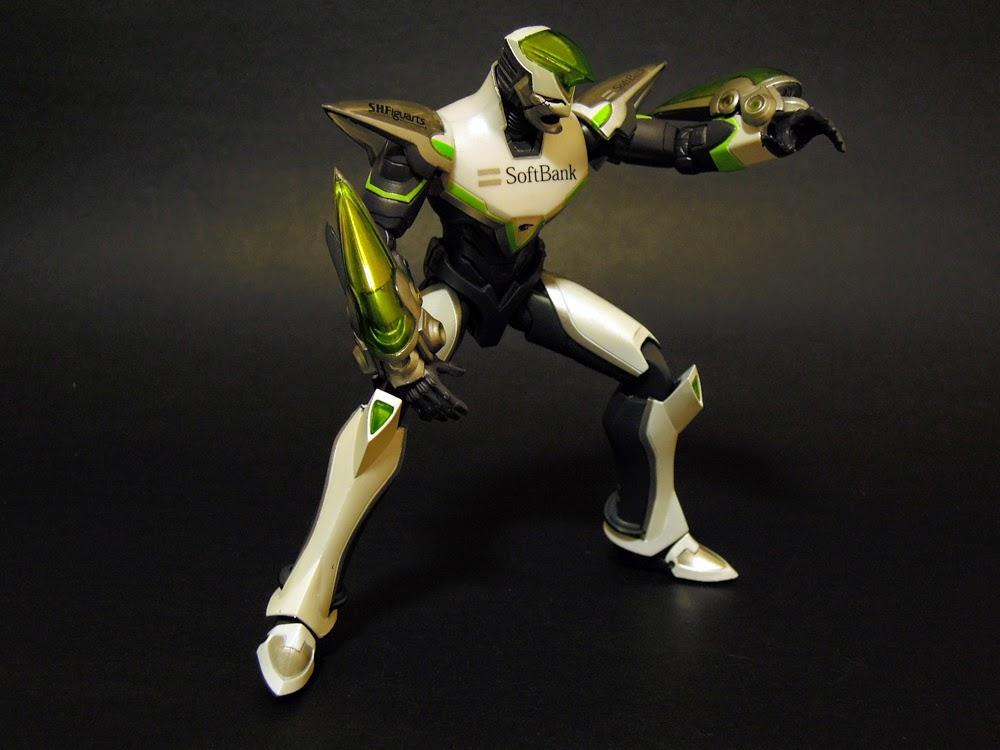Robot de Softbank