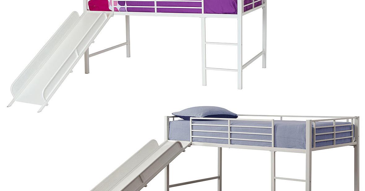 Coupons And Freebies Essential Home Slumber N Slide Loft