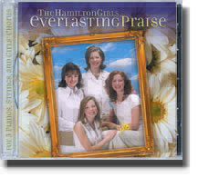 Everlasting Praise - CD
