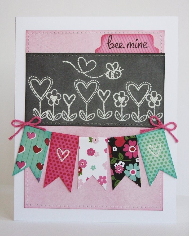 Snippets By Mendi A Lawn Fawn Bee Mine Valentines Day Card – Bee Mine Valentine Card