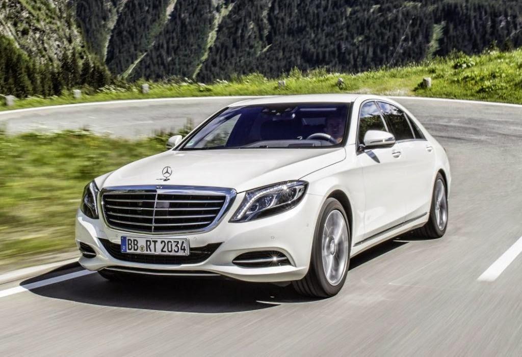 Mercedes benz s 500 horsepower for 500 hp mercedes benz