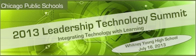 CPS Technology Leadership Summit