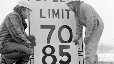 Texas Toll Road to Get 85 MPH Speed Limit