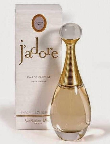 perfume para mujer mayor