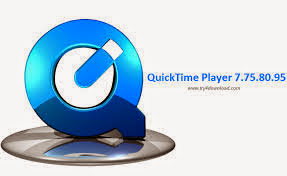 Free Download QuickTime Player 7.75.80.95 Full Software