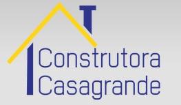 CONSTRUTORA CASAGRANDE LTDA FONE: 48 3433 7552 - 48 99181 0545 www.construtoracasagrande.com