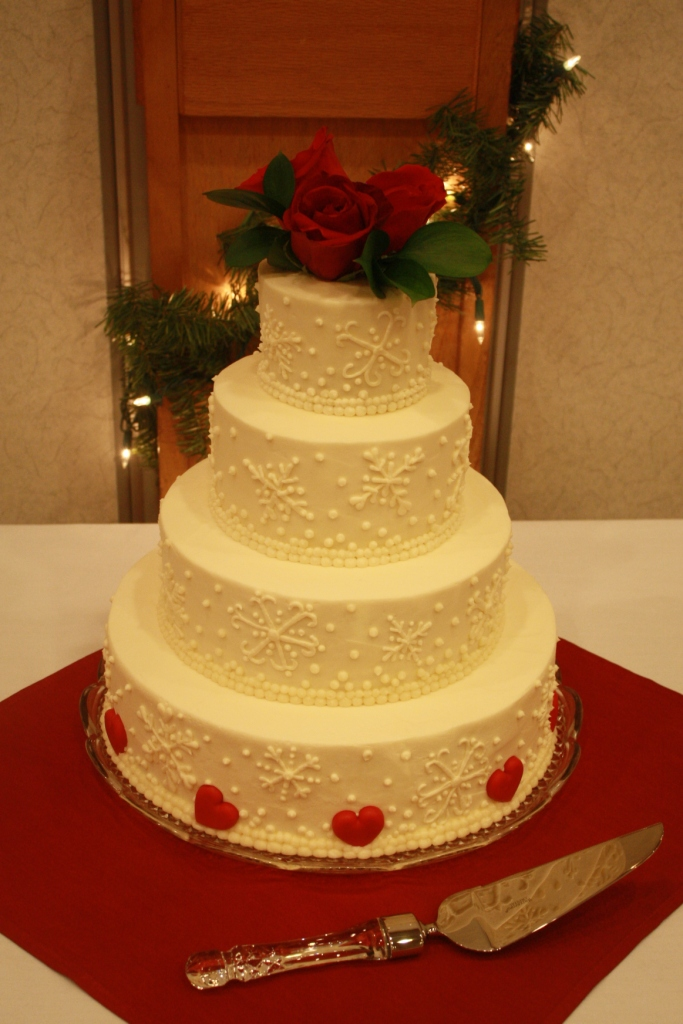 Party Cakes: 2011