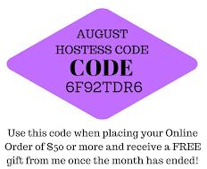 Host/Hostess Code