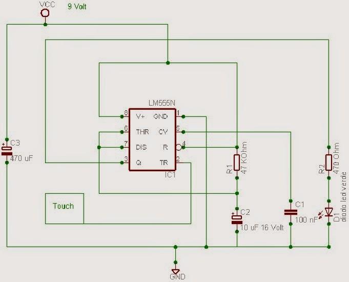 Schemi Elettrici Ne : Schemi elettrici ne programma per disegno