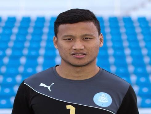 Mohd Khairul Azhan Khalid
