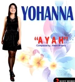 Yohana - Ayah